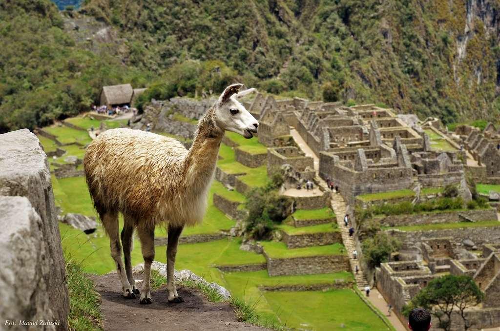 Peru – Duchowa tradycja Inków