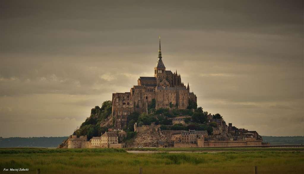 Francja – Normandia- Bretania