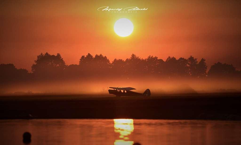 Fotografia – Zachód słońca