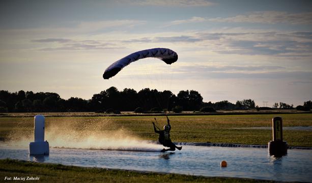 Mistrzostwa Świata w Spadochroniarstwie FAI World Canopy Piloting Championships