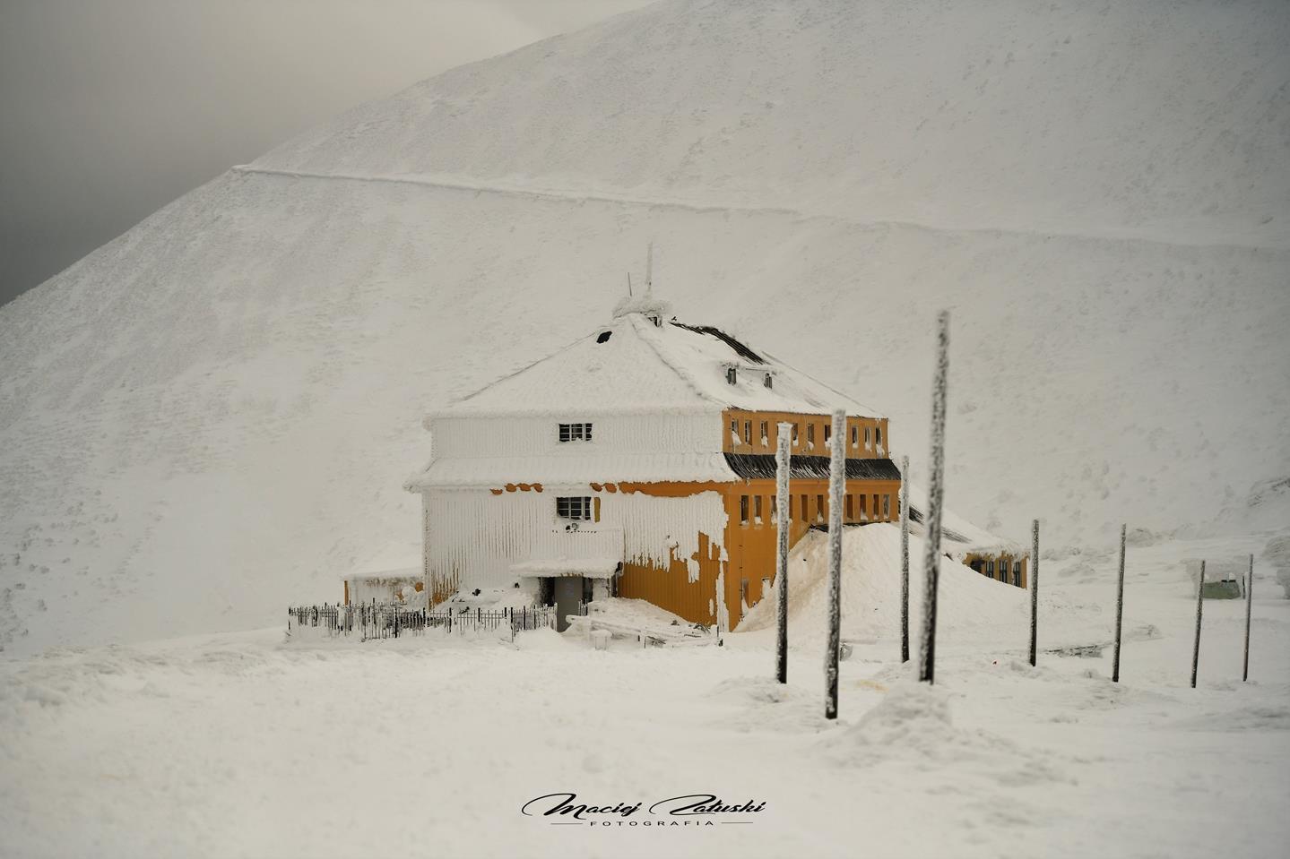 Śnieżka – Poranni Zdobywcy Śnieżki
